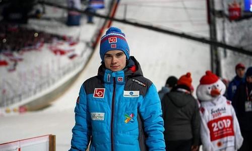 Турне четырех трамплинов. Линдвик выиграл квалификацию в Инсбруке