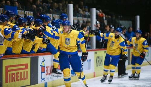 Два российских хоккеиста натурализованы под сборную Украины