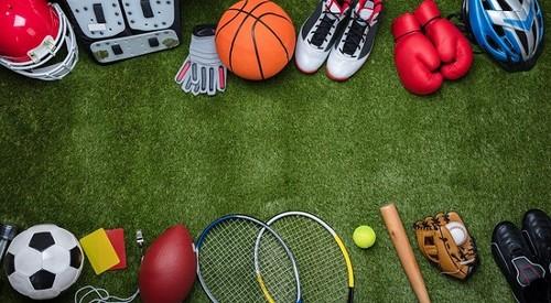 Спортивный календарь на 2020 год