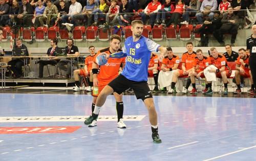 Украина проиграла Тунису и заняла последнее место в товарищеском турнире