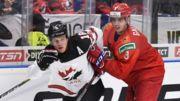 Молодежный ЧМ по хоккею. Канада - Россия. Смотреть онлайн. LIVE