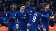 Челси – Ноттингем Форест – 2:0. Видео голов и обзор матча