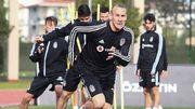 Астон Вилла предложила 5 млн евро за экс-бека Динамо