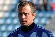 Артем ЯШКИН: «Хотелось бы видеть сборную Украины чемпионом Европы»