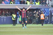 Болонья – Фиорентина – 1:1. Видео голов и обзор матча