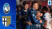 Аталанта – Парма – 5:0. Видео голов и обзор матча