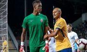 Бразильский вратарь Зари продолжит карьеру на родине