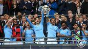 ФОТО. Манчестер Сити - лучшая команда десятилетия в Англии