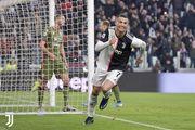 Ювентус - Кальяри - 4:0. Видео голов и обзор матча
