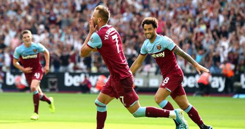 Вест Хэм без Ярмоленко сыграет в Кубке Англии. Украинец не восстановился