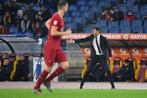 Рома Фонсеки потерпела домашнее поражение от Торино