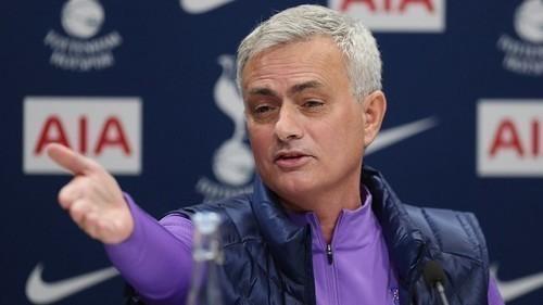 МОУРИНЬО: «Мидлсбро играл на домашнем стадионе, а это серьезный плюс»