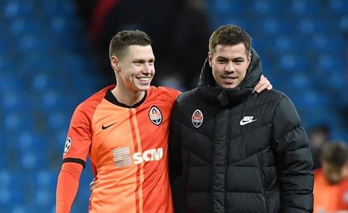 Манчестер Сити рассматривает возможность покупки Матвиенко