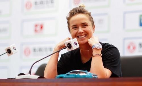 Рейтинг WTA. Свитолина вернулась в топ-5, Цуренко покинула первую сотню