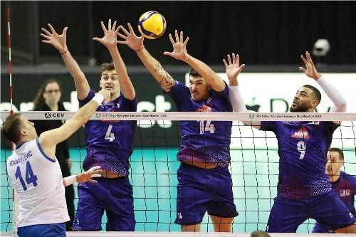 Начались заключительные отборы на Олимпиаду-2020