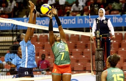 Пять женских сборных отберутся на ближайшие Олимпийские игры
