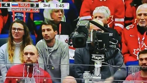 Вели 3:1, проиграли, а виновата камера. В сети появился твиттер видеокамеры