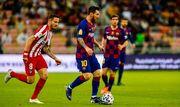 Барселона – Атлетіко – 2:3. Текстова трансляція матчу