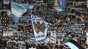 Лацио оштрафовали на 20 тысяч евро за проявления расизма болельщиками