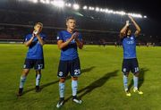 ХОБЛЕНКО: «Уровень чемпионата Беларуси почти такой, как в Украине»