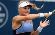 Ястремская заявилась на турнир в Дубае, а Свитолина – нет