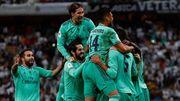 Реал завдав нищівної поразки Валенсії і вийшов у фінал Суперкубка Іспанії