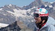 Горные лыжи. Юле выиграл слалом в Мадонна ди Кампильо