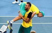 ВИДЕО. Эпичная развязка матча Австралия – Великобритания