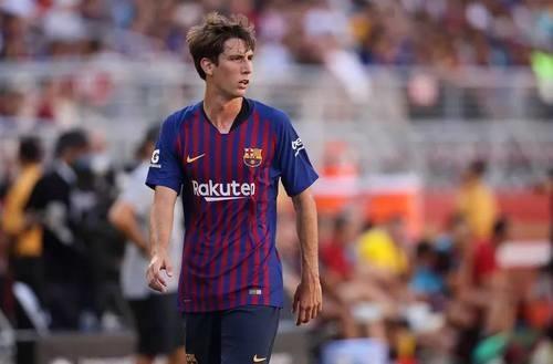 Ювентус націлився на захисника Барселони Міранду