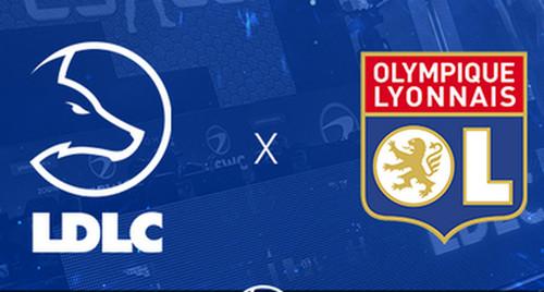 Ліон почав співпрацю з професійною командою з CS:GO
