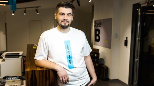 Организатор Bukovel Minor: «Valve увидела наше портфолио и доверилась нам»
