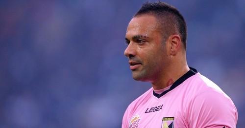Экс-форвард сборной Италии получил 3,5 года тюрьмы