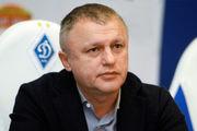 Дмитрий СЕЛЮК: «Суркис подписал Бенито за борщ с пампушками»