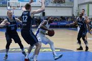 Днепр обыграл Одессу в поединке Суперлиги