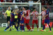 Барселона – Атлетико – 2:3. Видео голов и обзор матча