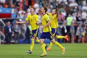 ВИДЕО. Швеция переиграла Молдову в товарищеском матче