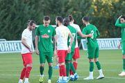 Гармаш дебютировал за Ризеспор в товарищеском матче