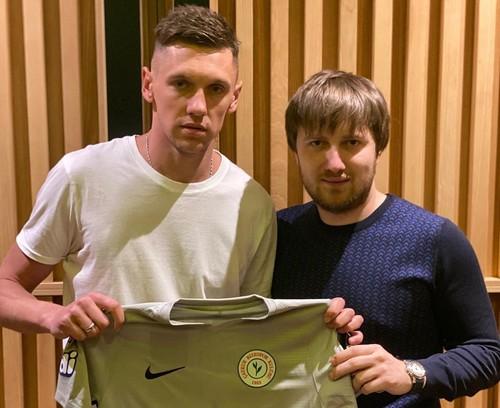 Читатели Sport.ua одобряют трансфер Гармаша из Динамо в Ризеспор