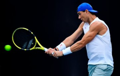 ATP Cup-2020. Бельгия – Испания. Смотреть онлайн. LIVE трансляция