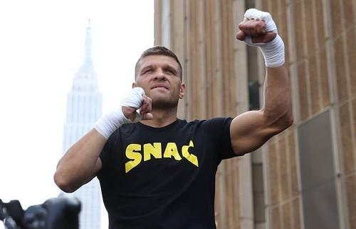 Два украинца могут принять участие во Всемирной боксерской суперсерии