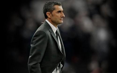 Вальверде не будет уволен, несмотря на поражение от Атлетико