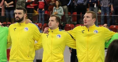 UA:Перший не покажет матчи гандбольного Евро-2020