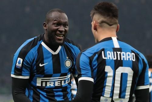 Интер – Аталанта – 1:1. Текстовая трансляция матча