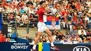 ATP Cup-2020. Россия – Сербия. Смотреть онлайн. LIVE трансляция