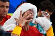 ATP Cup-2020. Австралия – Испания. Смотреть онлайн. LIVE трансляция