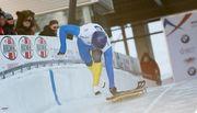 ВИДЕО. Украинский скелетонист Гераскевич занял высокое 8-е место на КМ