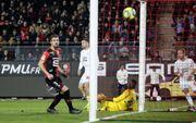 Ренн – Марсель – 0:1. Видео голів та огляд матчу