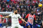 Реал – Атлетико. Прогноз и анонс на матч Суперкубка Испании