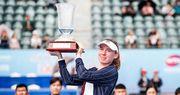 Шеньчжень. Александрова виграла перший турнір WTA в сезоні