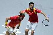ATP Cup-2020. Сербия – Испания. Смотреть онлайн. LIVE трансляция